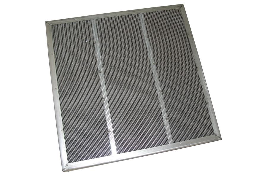 Filtri a carbone attivo per cappe aspiranti oi for Filtro per cabina di fusione ford