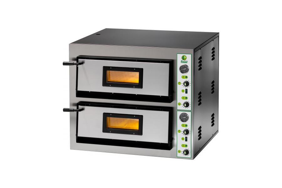 Forni pizza elettrici in rustico oi - Forni per pizza elettrici per casa ...