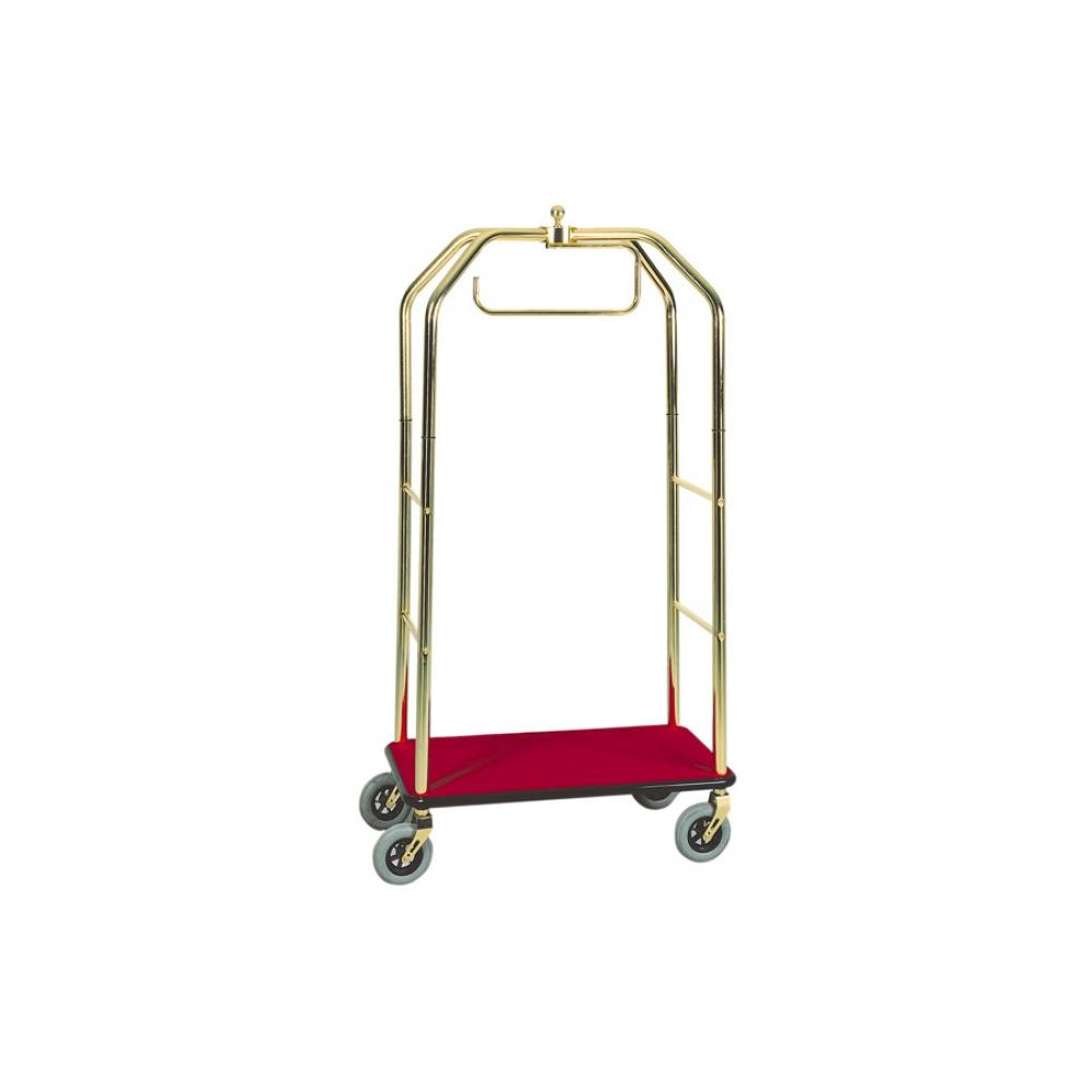 Carrelli porta abiti e porta bagagli oi - Porta abiti con ruote ...