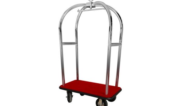 Carrelli portabiti con ruote pneumatiche oi - Portabiti con ruote ...