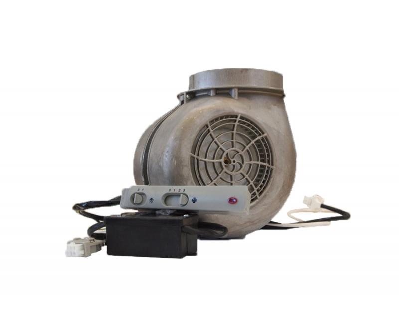 Elettroventilatore per Cappe Mini Snack Pro