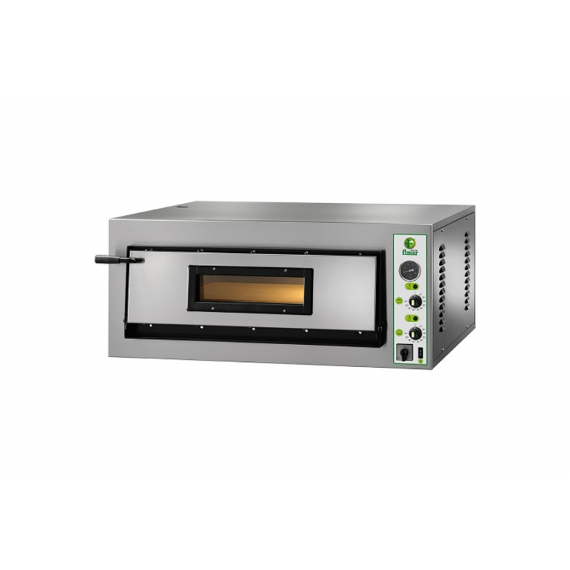 Forni Pizza Elettrici in Rustico - FME/6I