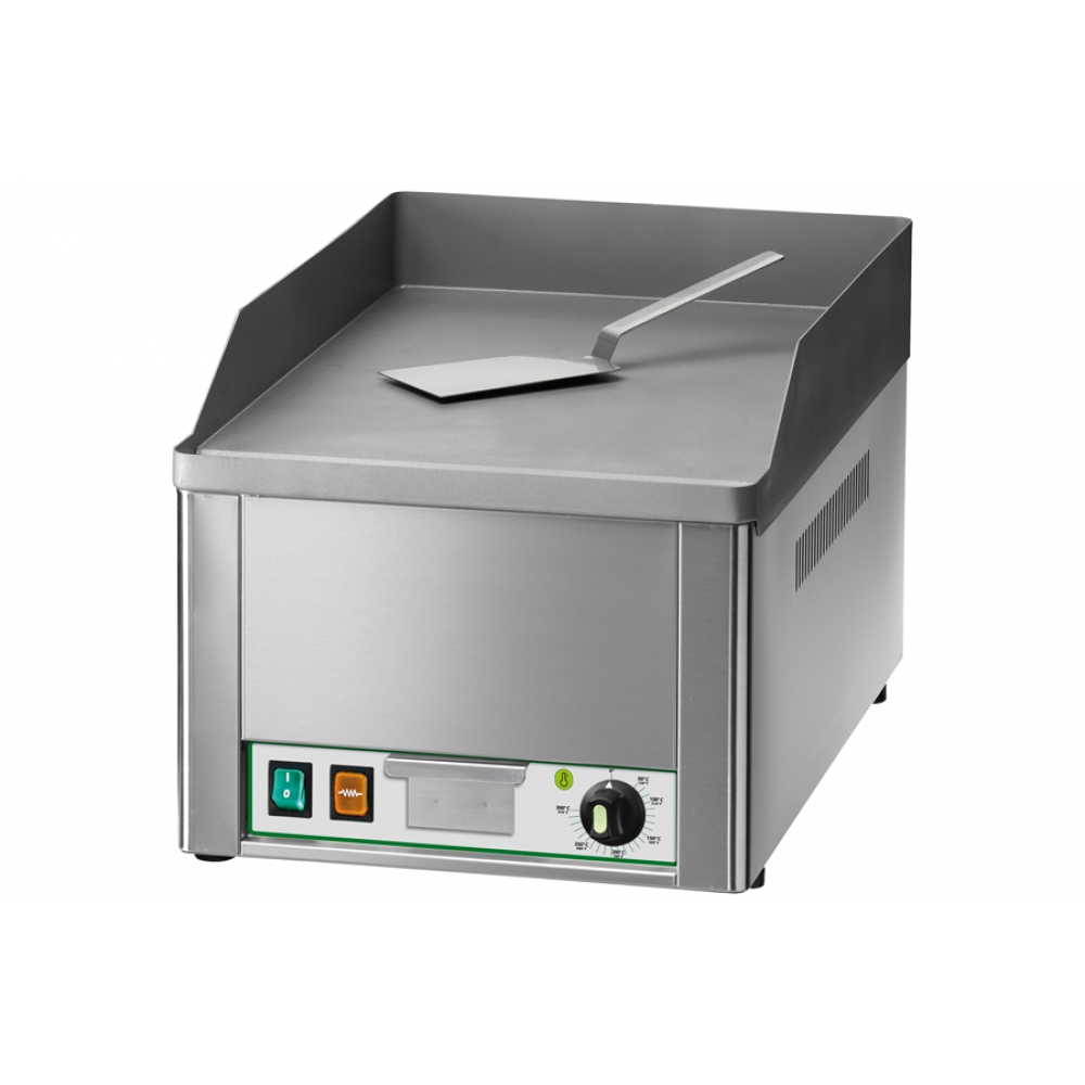 Fry Top Elettrici - FRY1L